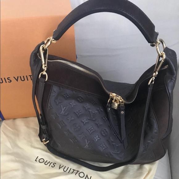 f881ec614517 Louis Vuitton Handbags - Audacieuse GM